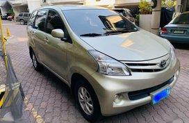 Selling Toyota Avanza 2012 e 1.3 engine matic