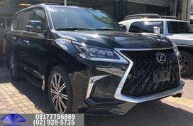 2019 Lexus LX450D Super Sport for sale