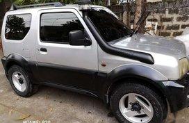 Repriced SUZUKI Jimny Automatic 2003