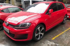 Volkswagen Golf Gti 2018 for sale