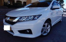 Honda City 2017 E AT for sale