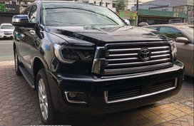 2019 Toyota Sequoia for sale