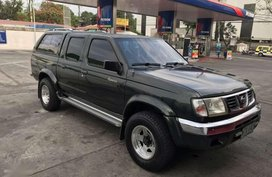 FOR SALE: 2001 Nissan Frontier 3.2L 4x4 Automatic