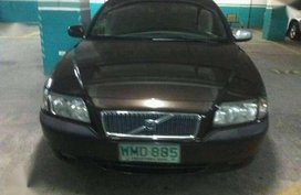 2000 Volvo S80 20T FOR SALE