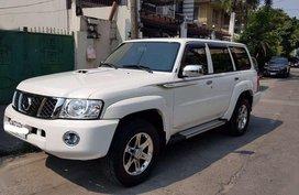 2015 Nissan Patrol for sale