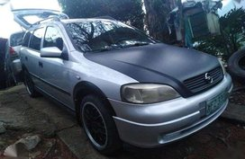 FOR SALE OPEL Astra g 2002 matic