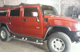 2003 Hummer H2 - Asialink Preowned Cars