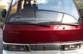 Nissan Urban Escapade FOR SALE