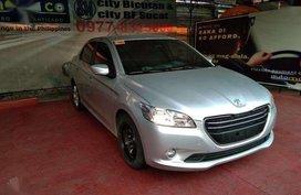 2016 Peugeot 301 Gas AT - Automobilico SM City Bicutan