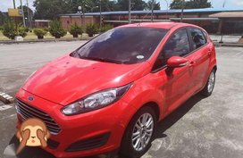 2014 Ford Fiesta 1.5L T FOR SALE