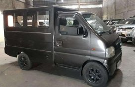 2015 Suzuki Carry FB Body - Asialink Preowned Cars