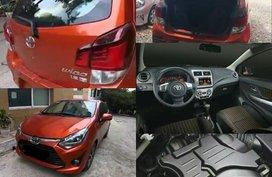 Toyota Wigo 1.0L 2018 FOR SALE