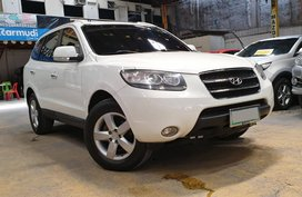 2009 HYUNDAI Santa Fe 2.2 Diesel AT (We Accept Trade In)