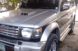 For Sale: Mitsubishi Pajero 2008