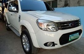 2014 Ford Everest A/T for sale