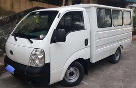 2012 Kia K2700 P424k nego Manual Diesel