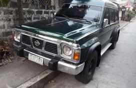 1993 year model Nissan Patrol zafari FOR SALE