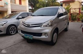 """Toyota Avanza 2012 """"new look"""" only 407k"""