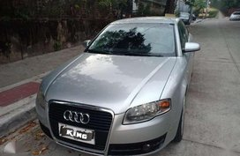 FOR SALE Audi A4 2007 AT 18 Turbo