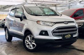 2015 Ford Ecosport Trend 15L Automatic