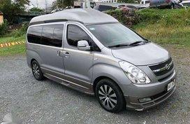 2015 Hyundai Starex Limousine VGT Batmancars