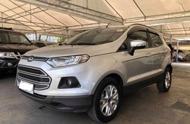 2015 Ford Ecosport 15 Trend Gas Automatic 33k odo 1st Owner FRESH