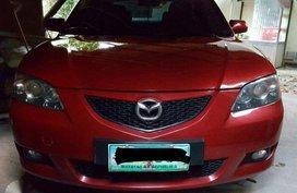 RUSH FOR SALE!!! Mazda 3 AUTOMATIC 2006