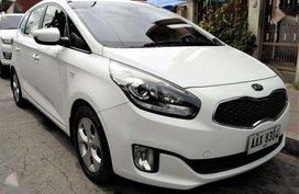 Aquired 2015 Kia Carens Automatic Diesel