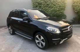 2017 MercedesBenz GLE 250d FOR SALE