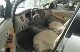2010 Toyota Innova G Diesel matic FOR SALE