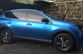 2016 Toyota Rav4 2wd active FOR SALE