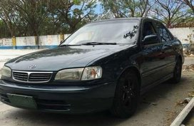 Toyota Corolla Altis 2000 for sale