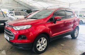2016 Ford Ecosport Trend AT. LIKE BRAND NEW. Nothing to Fix FRESH