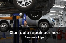 8 essential tips for starting auto repair business in the Philippines