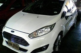 Ford Fiesta Sport 2014 for sale