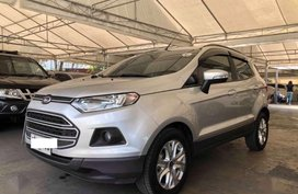 2015 Ford Ecosport Trend 1.5L Automatic - 11k 4 YRS FINANCING only