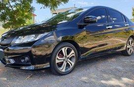 2017 Honda City 1.5 VX Navi CVT (RUSH!)