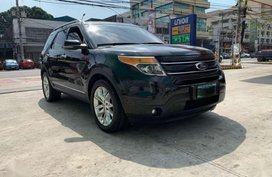 2013 FORD EXPLORER LIMITED 4x4 Top of the line