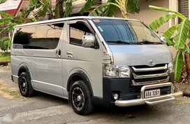 2015 Toyota Hi-Ace for sale