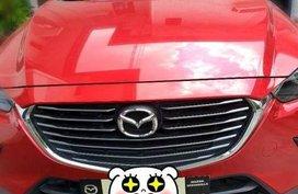 2017 Mazda CX3 for sale