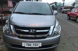 2012 Hyundai Grand Starex CVX Automatic Diesel