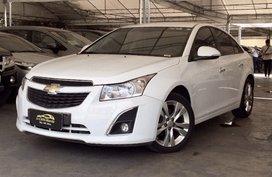2014 Chevrolet Cruze LT 1.8L Automatic for sale