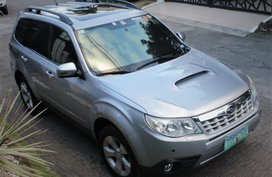 2012 Subaru Forester for sale