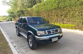 Nissan Frontier 4x4 2005 FOR SALE