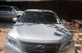 2013 Toyota Camry 2.5G for sale