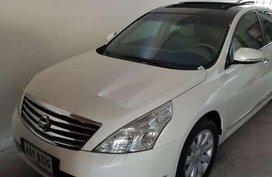 Nissan Teana 350xv 2014 for sale