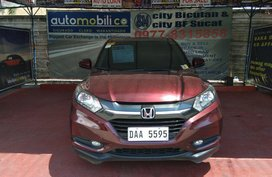 2016 Honda HRV for sale