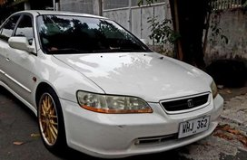 1999 Honda Accord domani setup h22 vip