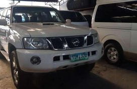 2009 Nissan Safari Patrol for sale