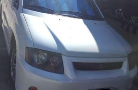 Mitsubishi RVR 2001 for sale
